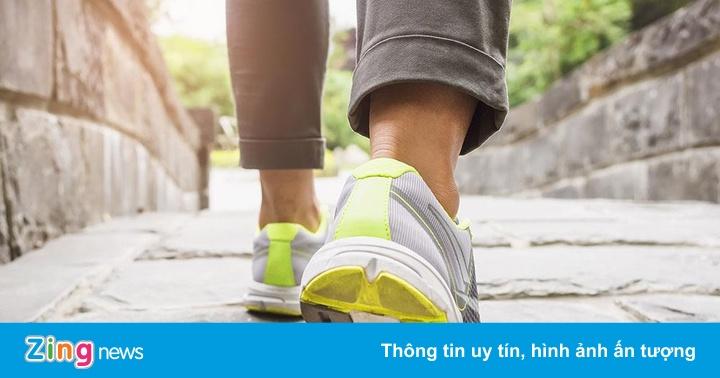 Điều gì xảy ra nếu bạn đi bộ suốt 24 giờ?