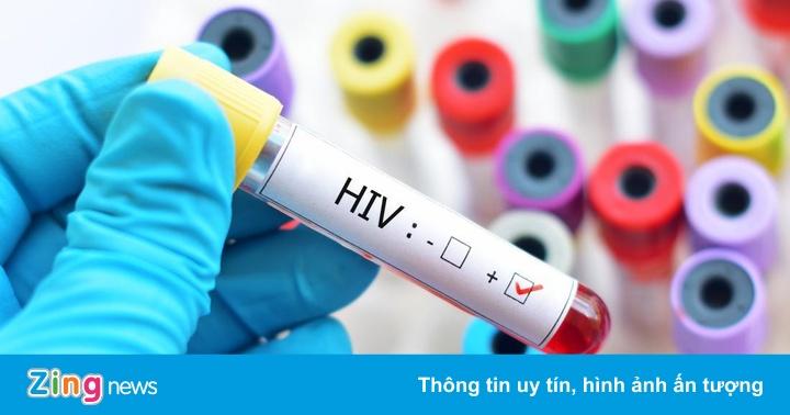 Bác sĩ mắc AIDS nghi lây nhiễm virus HIV cho 437 trẻ em