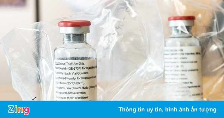 Bắt đầu thử nghiệm thuốc điều trị Covid-19 dạng hít ở người