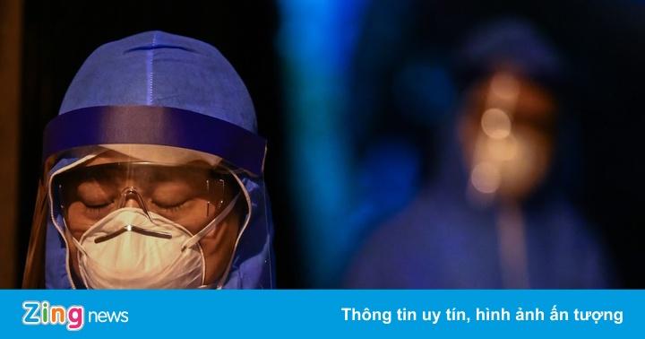 4 người nhập cảnh vào TP.HCM và Đà Nẵng mắc Covid-19 - xổ số ngày 24122019