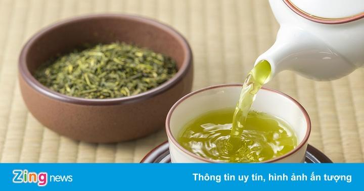 Ai không nên uống trà xanh?