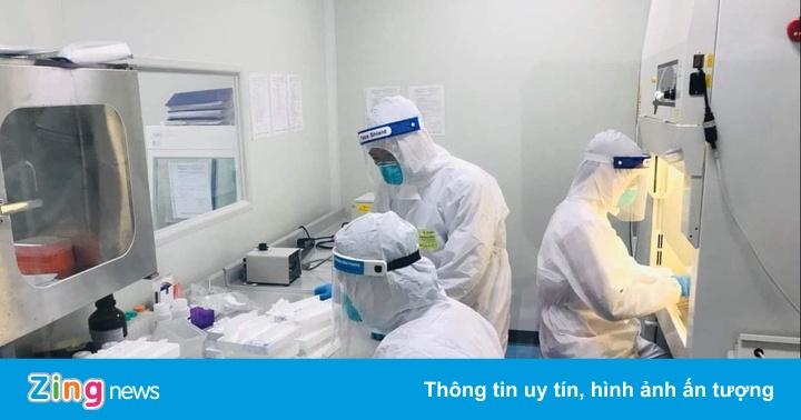 Bác sĩ ở Bắc Ninh: 'Chúng tôi quên mất hôm nay là thứ mấy'