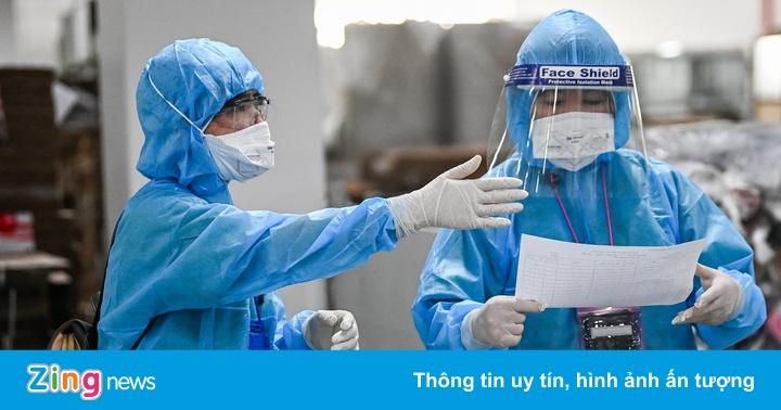 Việt Nam ghi nhận kỷ lục 303 bệnh nhân khỏi Covid-19 trong ngày 15/6
