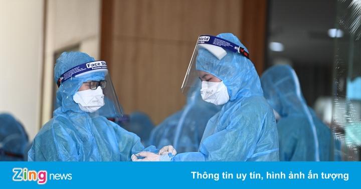 TP.HCM ghi nhận số lượng bệnh nhân mới cao kỷ lục