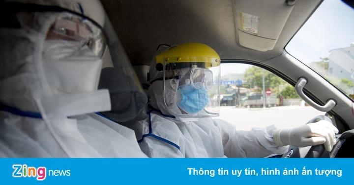 Sở Y tế TP.HCM yêu cầu các bệnh viện báo cáo sớm số lượng F0