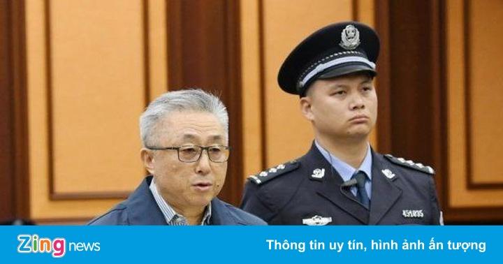 100 người bị chỉ điểm trong đại án tham nhũng ở Thượng Hải