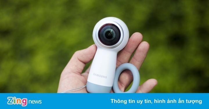 gia Samsung Gear 360 - Tin tức tức online 24h về gia Samsung Gear 360 - ZING .VN