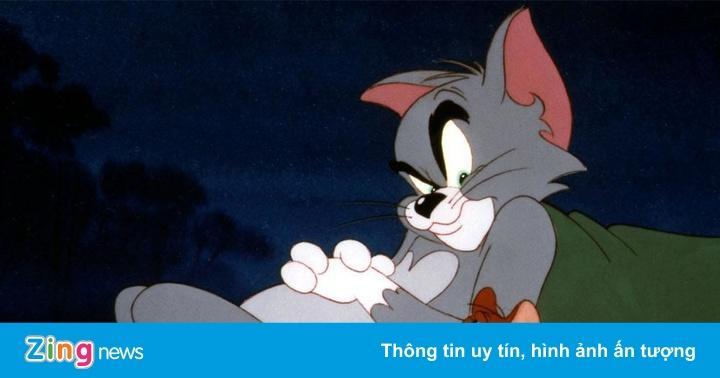 Dự án làm lại phim hoạt hình 'Tom và Jerry' bị phản đối