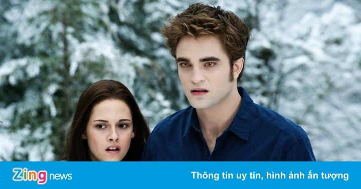 Sau 10 năm, 'Twilight' được đề nghị làm lại với kỹ xảo hoành tráng