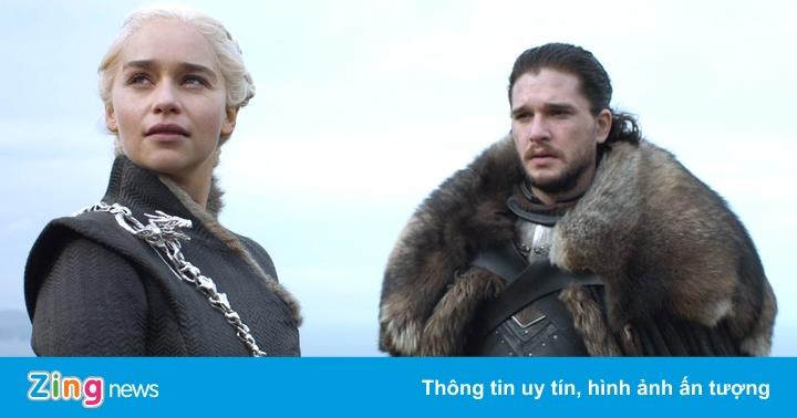 Mùa cuối 'Game of Thrones' sẽ khiến trái tim khán giả tan chảy?