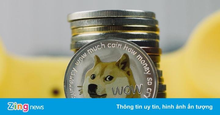 'Dogecoin khiến đầu tư cổ phiếu, vàng trở nên lỗi thời' - xs thứ ba