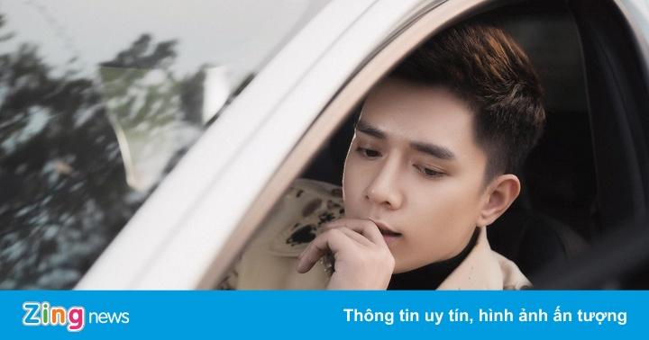 Hit mới của ca sĩ ''Yêu một người tổn thương'' dẫn đầu sau 2 ngày ra mắt