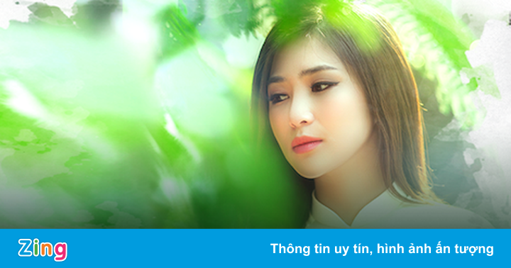 Hương Tràm ''Nhắn gửi thanh xuân'' trong phim ''Em gái mưa''