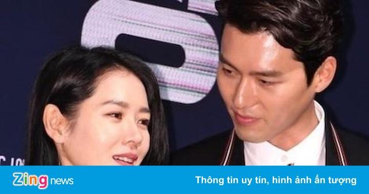 Son Ye Jin công bố phim với Hyun Bin, khán giả lập tức giục cưới