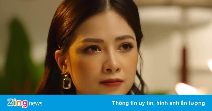 Dương Hoàng Yến tiếp tục gây chú ý với MV kể về người chồng phản bội