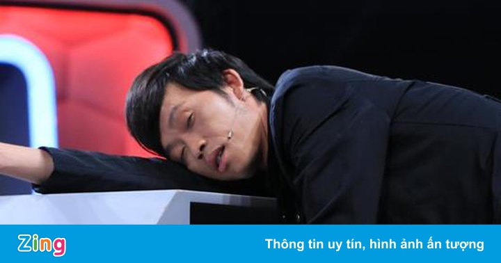 Minh Tuyết, Hoài Linh, Sơn Tùng và sao Việt ngất xỉu vì lao lực