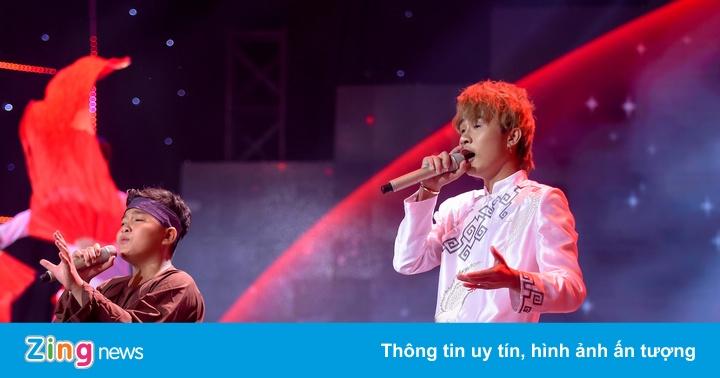 Khán giả bình luận về khả năng hát live của Jack ở Giọng hát Việt nhí