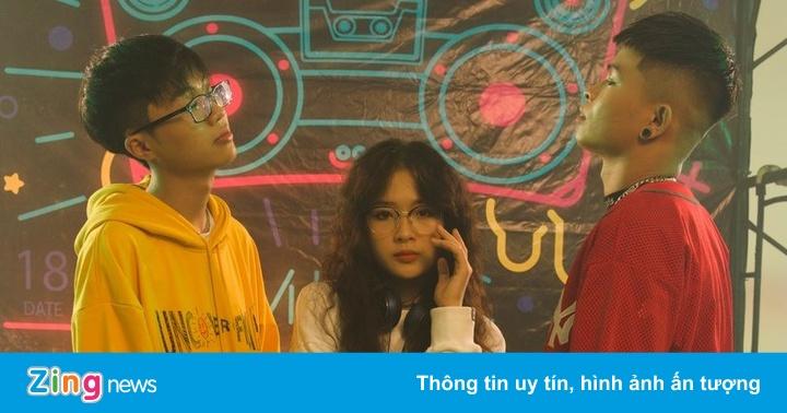Ba ca sĩ trẻ kém tên tuổi vượt qua nhiều nghệ sĩ Vpop trên BXH