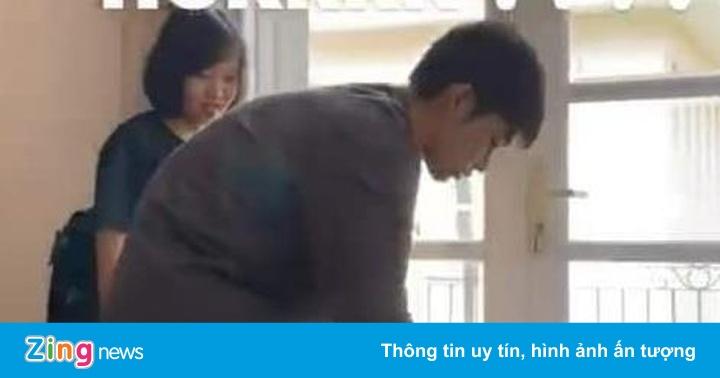 Ninh Dương Lan Ngọc bị phản ứng khi đăng clip Jun Phạm thay quần