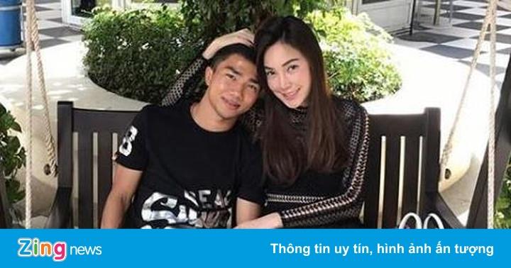 Chanathip và sao nữ Thái Lan chia tay vì gia đình cấm cản kết hôn