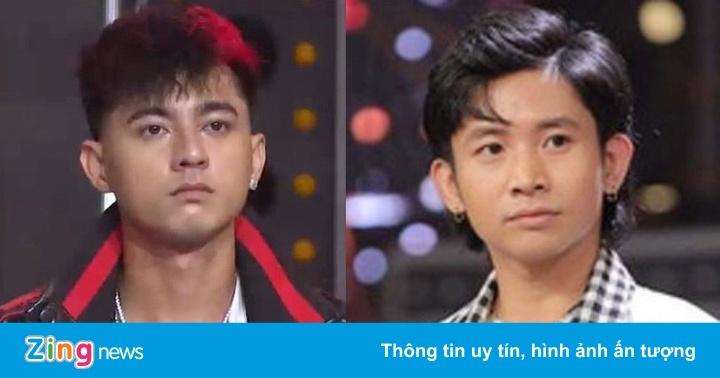 'Trận chiến tử thần' cuối cùng ở vòng Bứt phá Rap Việt