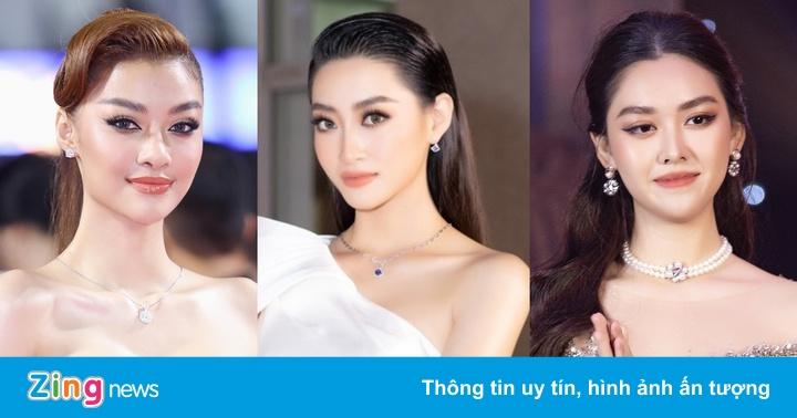 Top 3 HH Thế giới Việt Nam: Tường San cưới, Kiều Loan thành rapper