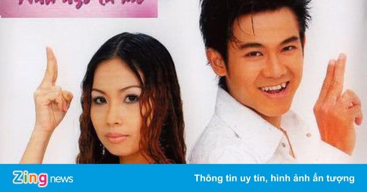 Vân Quang Long - ngôi sao bán đĩa thập niên 2000