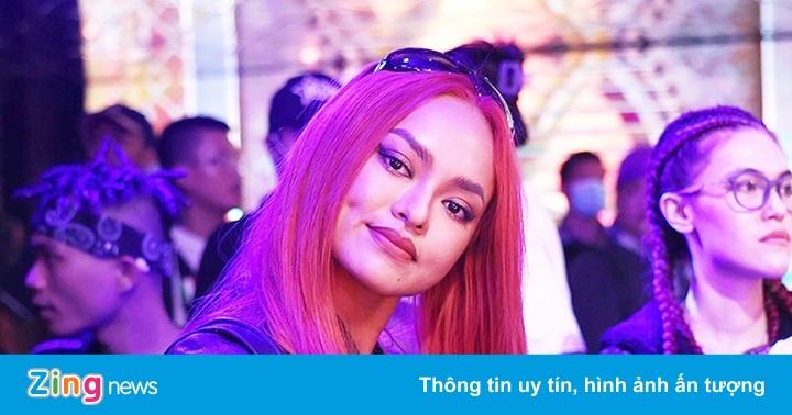 Mai Ngô, Cao Bá Hưng và các rapper tên tuổi tham gia casting Rap Việt
