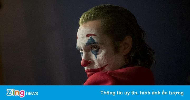 'Joker' được dự đoán thu hơn 1 tỷ USD toàn cầu