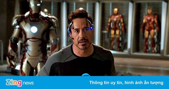 Những chi tiết khó hiểu trong phim siêu anh hùng Marvel - Phim chiếu rạp -  ZING.VN
