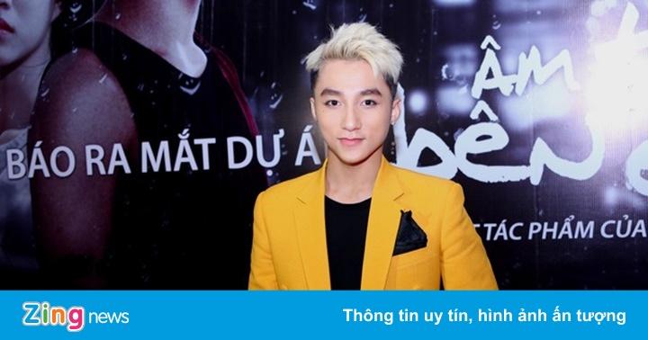 MV mới của Sơn Tùng M-TP hot hơn cả Wonder Girls, HyunA - Nhạc Việt -  ZING.VN