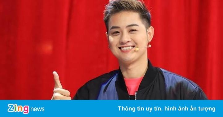 Thanh Duy Idol bị chỉ trích vô duyên tại Ký ức vui vẻ