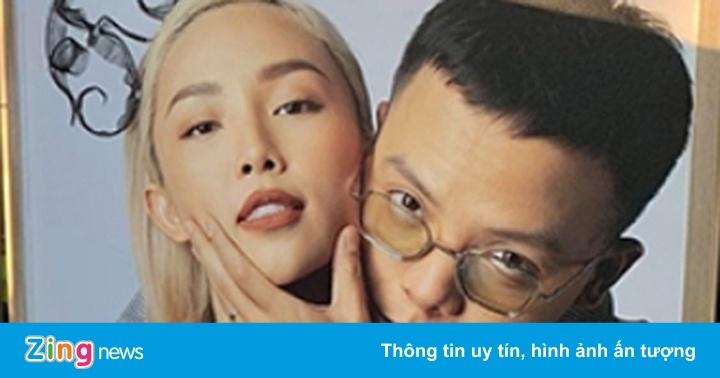 Tóc Tiên chia sẻ lý do tổ chức lễ cưới riêng tư với Hoàng Touliver