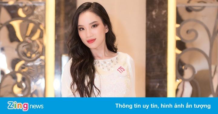 Thí sinh Hoa hậu Việt Nam thể hiện khả năng ca hát, ảo thuật