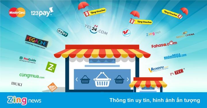 123Pay liên kết với MasterCard ưu đãi lớn cho người mua sắm - Thông tin  doanh nghiệp - ZING.VN