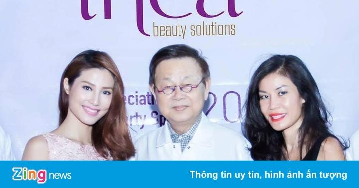 Thea Beauty Solutions làm đẹp hiệu quả chuẩn quốc tế - Thông tin doanh nghiệp