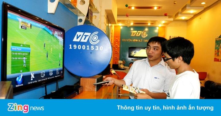VTC tung hàng loạt ưu đãi cho khách mùa World Cup - Thông tin doanh nghiệp  - ZING.VN