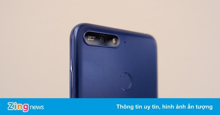 Huawei Y6 Prime - smartphone sáng giá trong phân khúc phổ thông
