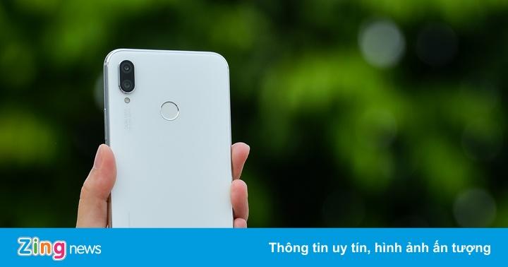 Smartphone màu nào được ưa chuộng nhất?