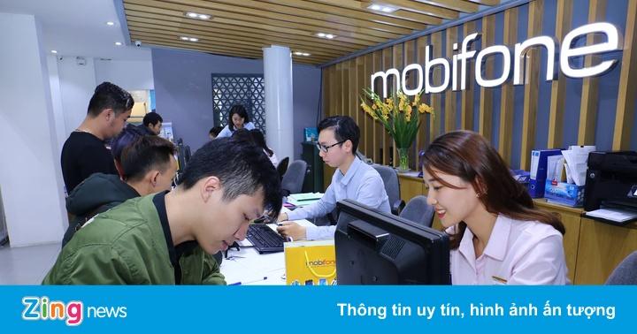 Chiến lược bán lẻ đặc biệt của MobiFone