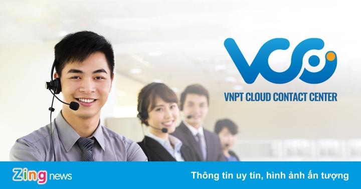 Giải pháp chăm sóc khách hàng thời 4.0 của VNPT - Thông tin doanh nghiệp