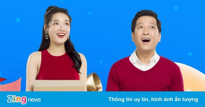 Tiki giảm đến 91% trong chương trình 'Mùa sale huyền thoại 12/12' - Thông tin doanh nghiệp