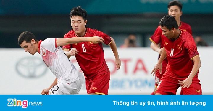 Đón xem các trận đấu hấp dẫn của tuyển VN tại AFC trên K+