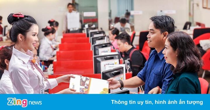 HDBank ra mắt website và ứng dụng mBanking mới