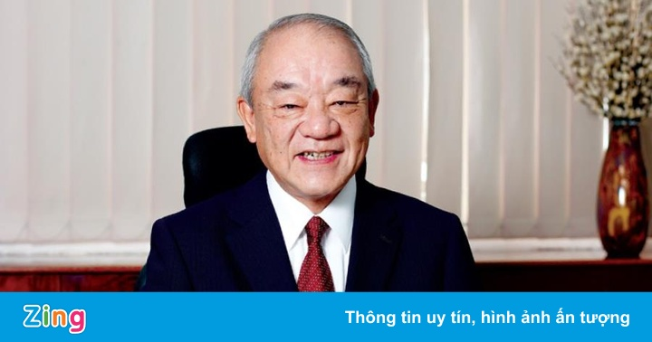 Ông chủ hãng mì Nhật nói về tinh thần nghĩ cho người khác
