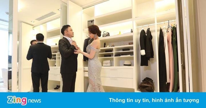 Vì sao dự án căn hộ hạng sang tại quận 1 hấp dẫn dàn sao Việt?