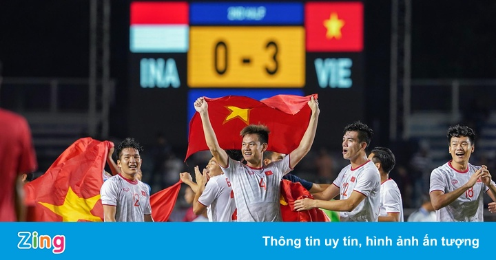 Những khoảnh khắc đáng nhớ của thể thao Việt Nam qua góc máy SonyA9M2