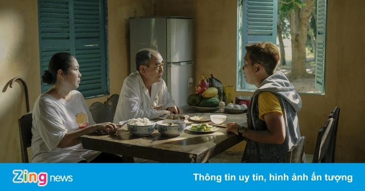 Đạo diễn Quang Huy chấp bút nhạc phim ''30 chưa phải Tết''