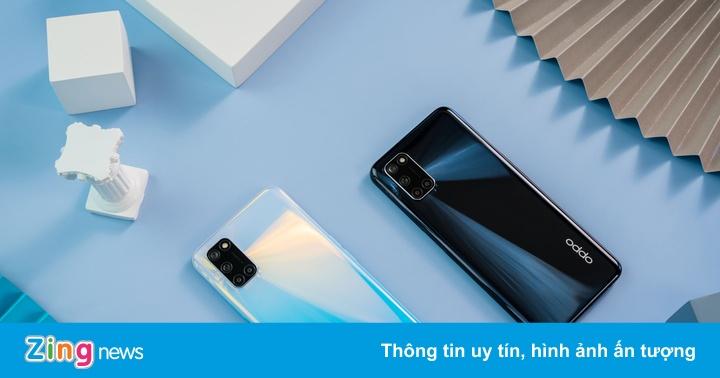 Oppo A92 và tham vọng smartphone dành cho ''thế hệ không bỏ lỡ''