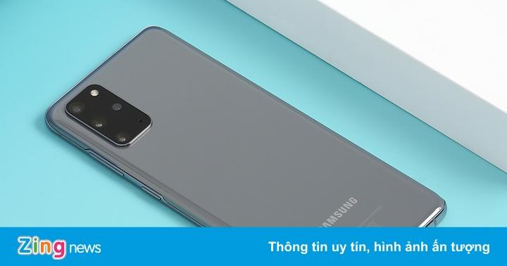 5 mẫu smartphone từ giá rẻ đến cao cấp hút khách tại hệ thống bán lẻ - kết quả xổ số vĩnh long
